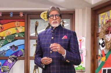 IDFC First Bank names Amitabh Bachchan as its brand ambassador