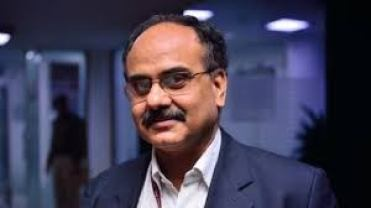 Ajay Bhushan Pandey appointed as the new Finance Secretary