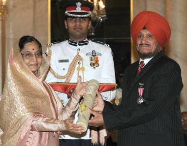 Hockey legend and Olympic medalist Balbir Singh Kullar passes away