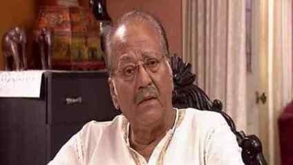 Veteran Bengali actor Santu Mukhopadhyay passes away