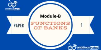 Blog image for Jaiib Paper 1 (Module B) Capsule PDF