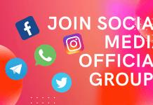 Social Media Platform Ambitiousbaba