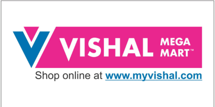 Flipkart Partners With Vishal Mega Mart For Home Delivery Of Essentials In 26 Cities
