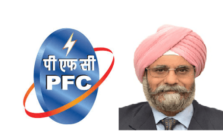 PFC board clears RS Dhillon's appointment as CMD from June 1
