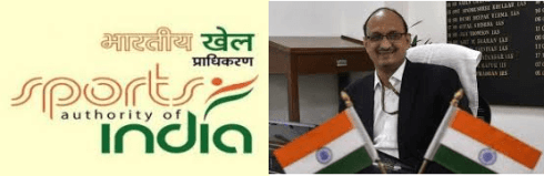 Sandip Pradhan's tenure as Sports Authority of India DG extended by two years