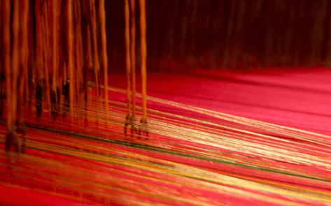 7th August: 6th National Handloom Day