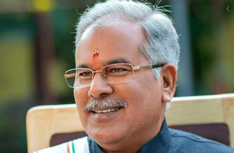 Chhattisgarh Chief Minister launched a social security scheme
