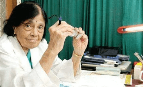 India's first woman cardiologist Dr Padmavati passes away