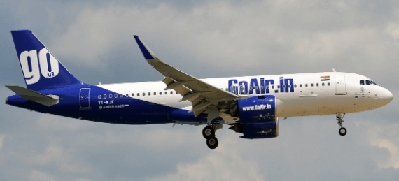 GoAir appoints Kaushik Khona as new CEO, to replace Vinay Dube