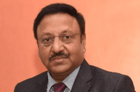 Former Finance Secy Rajiv Kumar Appointed New Election Commissioner