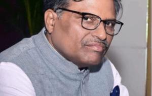 Simanchala Dash appointed as advisor to IMF Executive Director