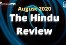 THE HINDU REVIEW English Medium