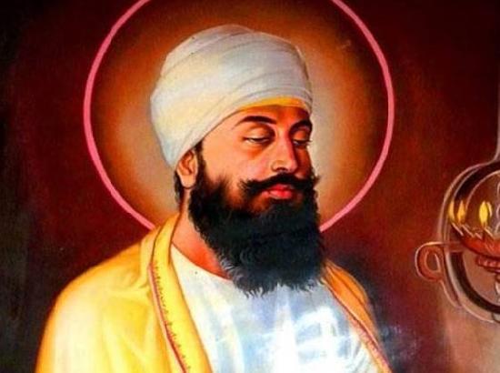 GoI sets up committee to commemorate 400th anniversary of Guru Tegh Bahadur