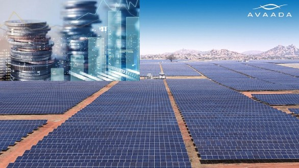 Avaada to Receive $15 Million from Asian Development Bank to Expand its Solar Portfolio