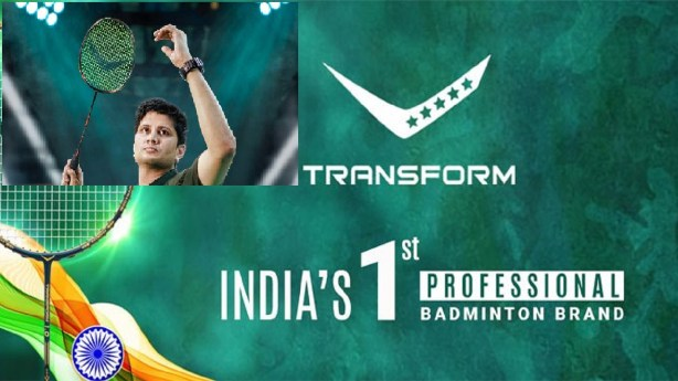 Chetan Anand named brand ambassador for Indian brand 'Transform'