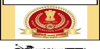 SSC CHSL Tier-1 2020 Admit Card Out : Download Now
