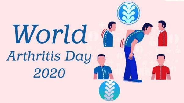 World Arthritis Day: 12 October