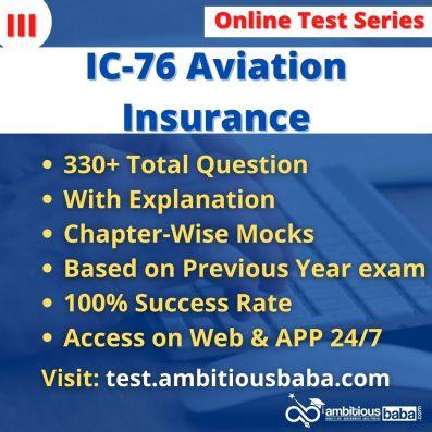 ic 76 mock test