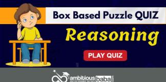 Box Based puzzle