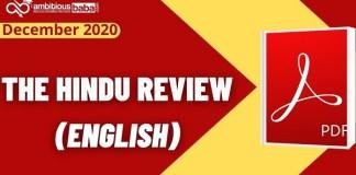 the hindu review english Blog image