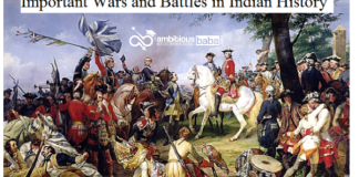 List of Important Battles of Indian History