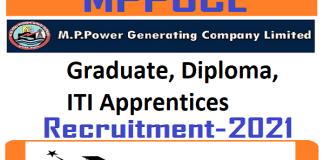 MPPGCL Recruitment 2021 : 209 Post for Apprentices