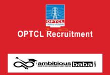 OPTCL Recruitment 2021 : 200 Post for Jr Maintenance & Operator Trainee (JMOT)