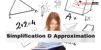 Simplification Questions and Answers for Banks Exam
