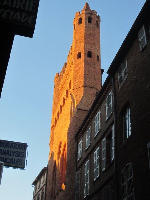 Rue de Taur, Toulouse