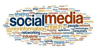 redes sociales pymes