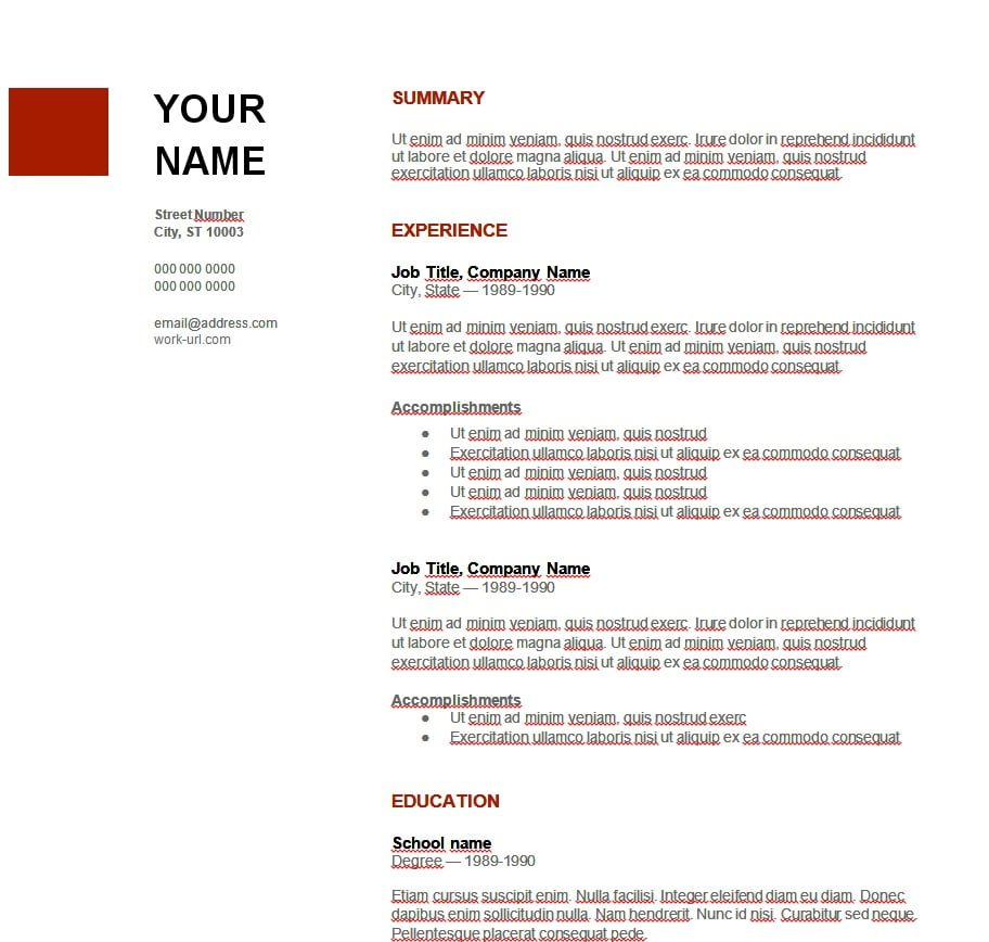 Sample cover letter contoh image 1