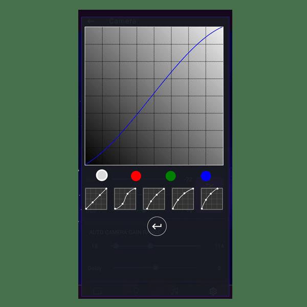 color_curves