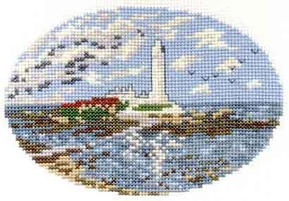 StMarys lighthouse