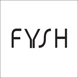 fysh glasses logo