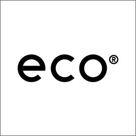 Eco glasses logo