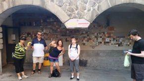 Before Hiking Cinque Terre - Riomaggiore