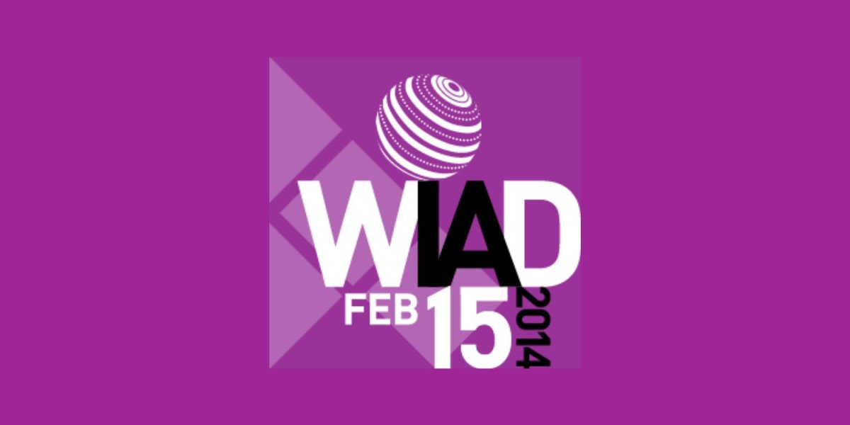 WIAD2014 Bucharest