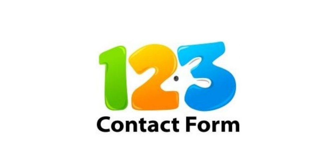 123Contact Form