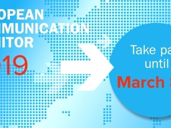 European Communication Monitor 2019