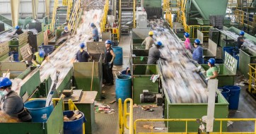 Mission-Based Recyclers Launch Alliance Aimed at Rebuilding Credible Transparent Recycling