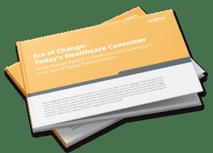 Ambra Health Healthcare Consumer Report