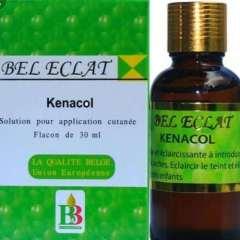 BEL ECLAT KENACOL SERUM ECLAIRCISSANT REPARATEUR ANTI TACHES