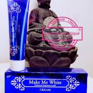 MAKE ME WHITE TUBE REPARATEUR ET BLANCHISSEUR ULTRA FORT