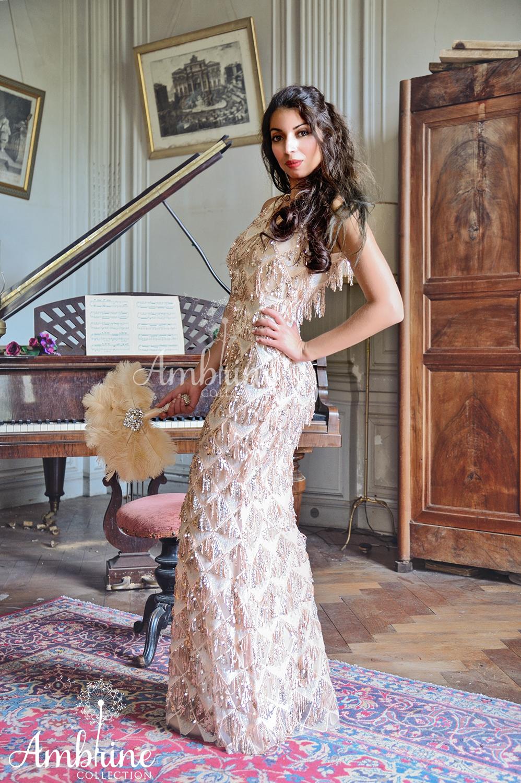 Robe Gatsby Robes De Mariee Et De Soiree Prestigieuses A Petits Prix