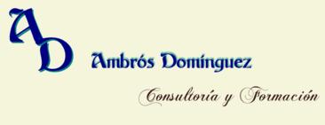 ambros-dominguez consultoría y formación
