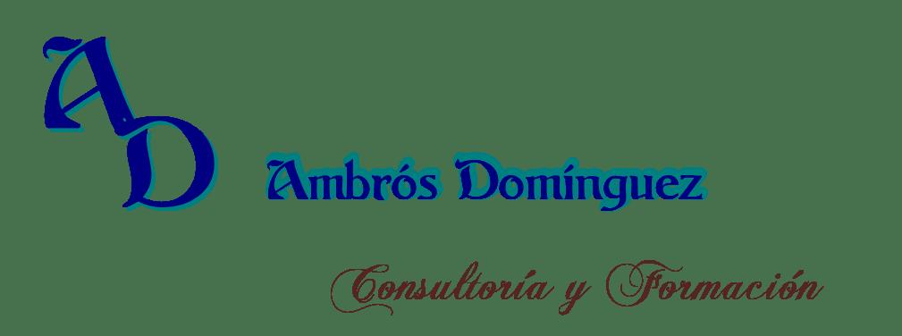 Ambrosdominguez- Consultoría y Formación en Empresas e Instituciones