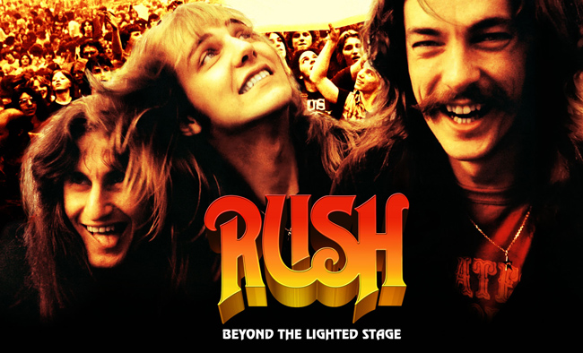 Rush: Beyond the Lighted Stage | Música | Revista Ambrosia