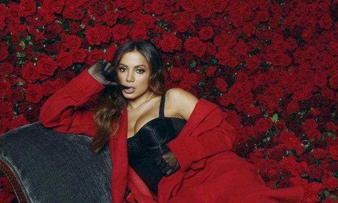 Novo disco de Anitta patina na dispersão de talentos e busca por identidade | Críticas | Revista Ambrosia