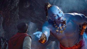 Aladdin volta ao topo nas bilheterias no Brasil | MIB: Homens de Preto Internacional | Revista Ambrosia