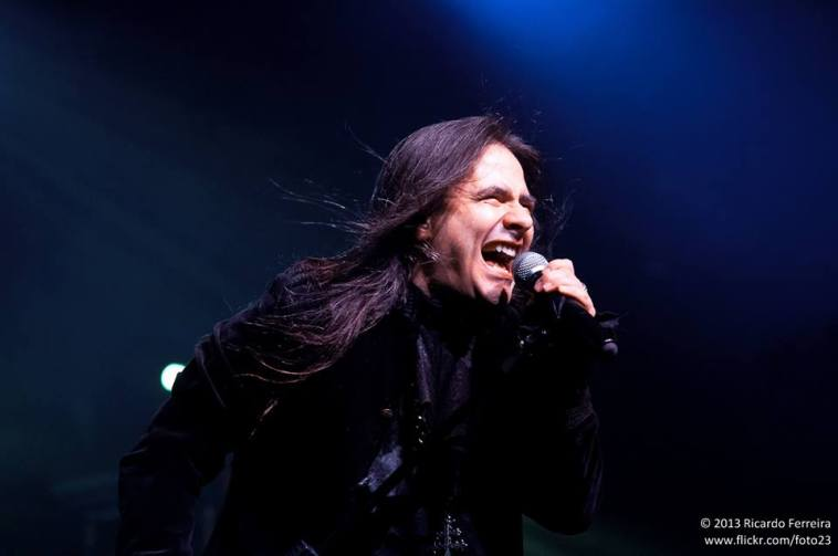 Morre André Matos, vocalista do Angra e do Shaman | Música | Revista Ambrosia